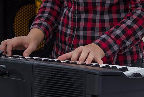 5 כללי הזהב לאימון מוצלח בפסנתר