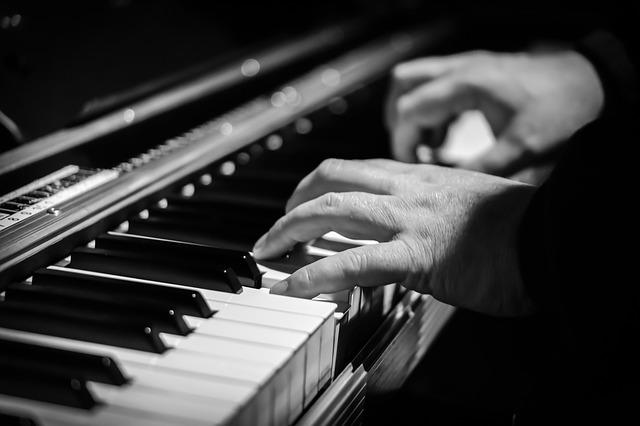 מדוע כדאי ללמוד פסנתר
